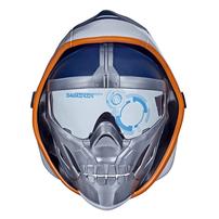 Marvel Black Widow Taskmaster Skull Mask