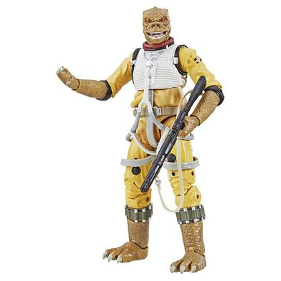 Star Wars The Black Series Archive Bossk 6-Inch Action Figure