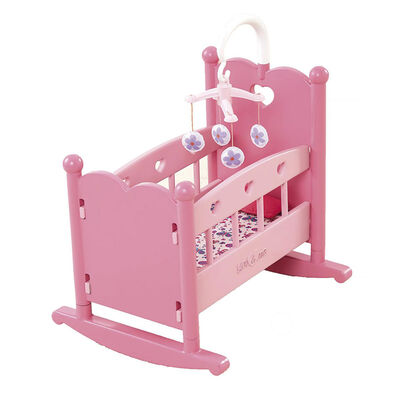 You and Me Rocking Cradle