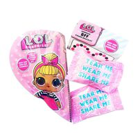 L.O.L. Surprise BFF Charm Bracelet Blind Bag