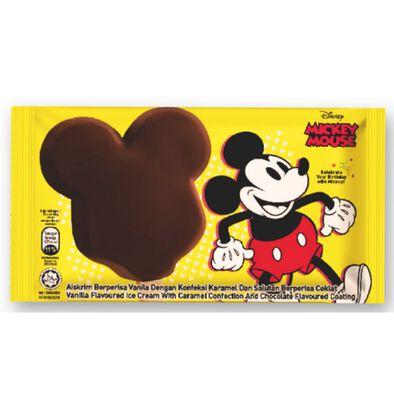 Nestle Mickey
