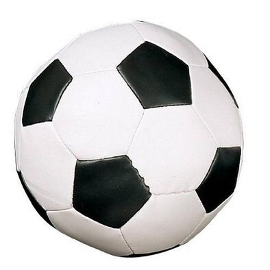 Soft Sport Ball - Assorted