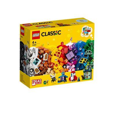 LEGO Classic Windows of Creativity 11004