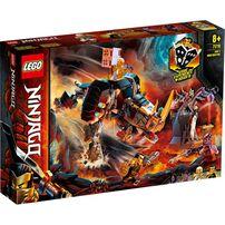 LEGO Ninjago Zane's Mino Creature 71719