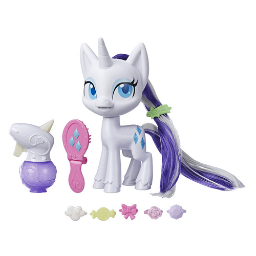 My Little Pony Rarity Magical Mane