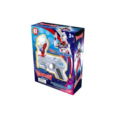 Ultraman Bubble Blaster