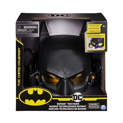 Batman Night Vision Cowl Roleplay Mask