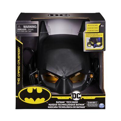 Batman Night Vision Cowl Roleplay Mask