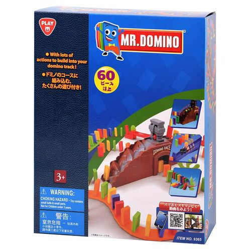 Play Go Domino Tornado The Absolute Actions
