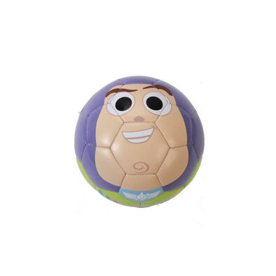 Toy Story Size 2 Soccer Ball (Buzz)