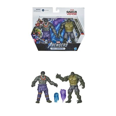 Marvel Avengers Game 6 Inch Figures Dual Pack - Assorted