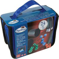 Pavilion Portable Travel Games - Assorted