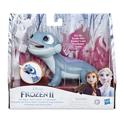 Frozen 2 Feature Critter