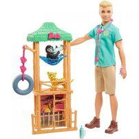Barbie Careers Ken Playset - Assorted