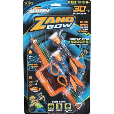 Zing Air Storm Zano Bow