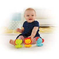 Fisher-Price Roly-Poly Pals