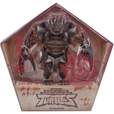 Teenage Mutant Ninja Turtles Sdcc Shredder Figure