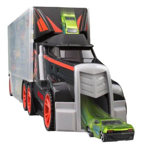 Fast Lane Truck Carrier Case