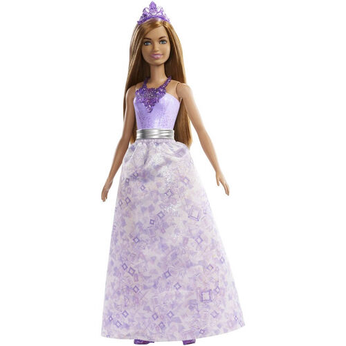 Barbie Dreamtopia Princess Doll - Assorted
