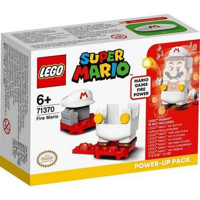 LEGO Super Mario Fire Mario Power Up Pack 71370