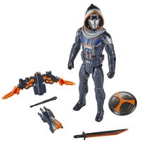Marvel Black Widow Taskmaster Titan Hero Blast Gear