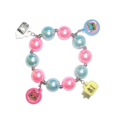 L.O.L. Surprise Jumbo Bracelet With Charms Blind Bag