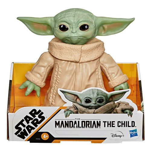 Star Wars The Child 6.5 Inch Toy