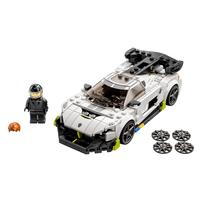LEGO Speed Champions Koenigsegg Jesko 76900