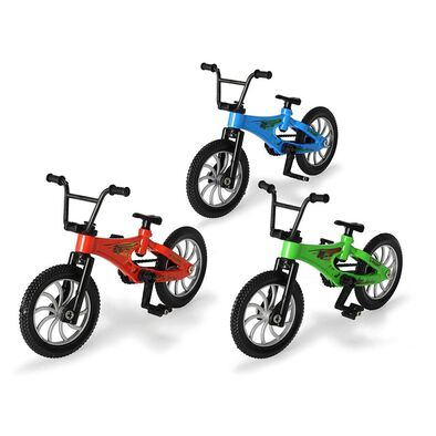 Dickie Toys Stunt Bike - Assorted