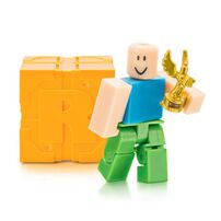Roblox Mystery Figure Series 5 - Assorted