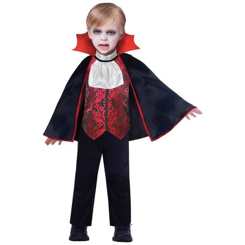 Halloween Vampire Cuite Costume