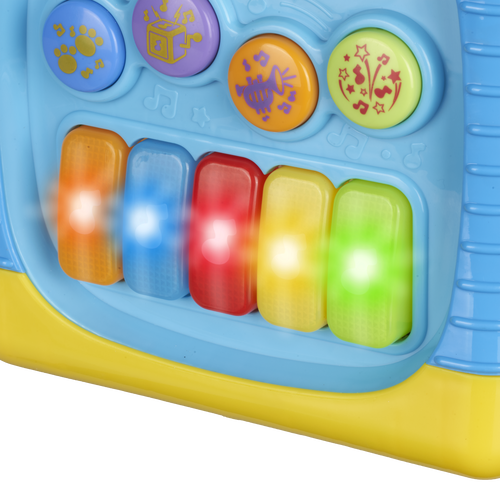 Top Tots Musical Discovery Cube