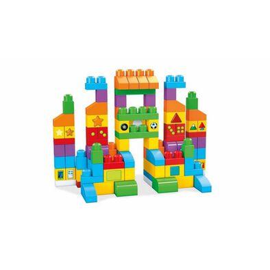 Mega Bloks Let's Get Learning