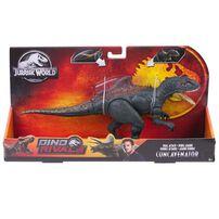 Jurassic World Dual Attack - Assorted