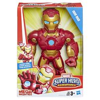 Playskool Super Heroes Adventures Mega Mighties