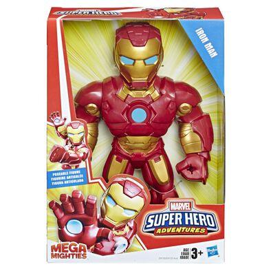 Playskool Super Heroes Adventures Mega Mighties