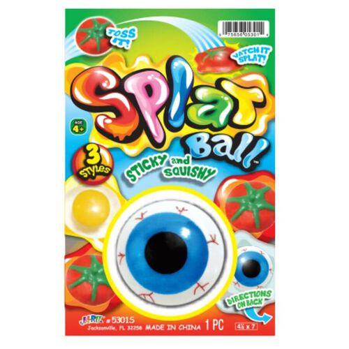 Splat Ball - Assorted