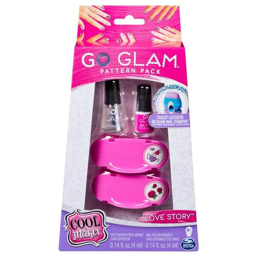 Cool Maker Go Glam Pattern Pack