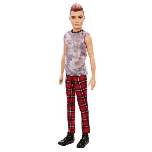 Barbie Fashionista Boy Doll - Assorted