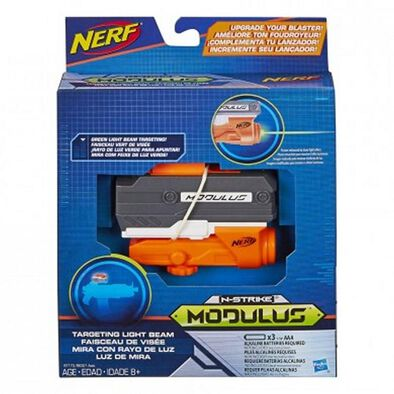 NERF N-Strike Modulus Gear - Assorted