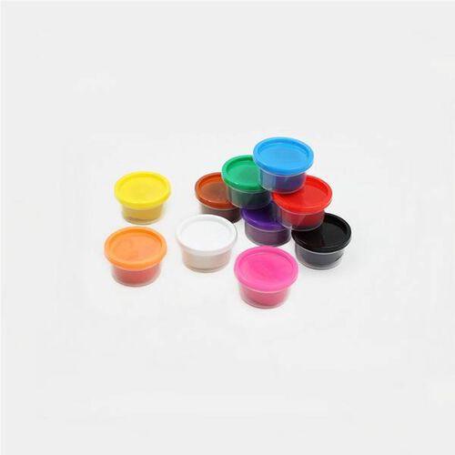 Universe of Imagination 10 Colours Mini Dough Pack