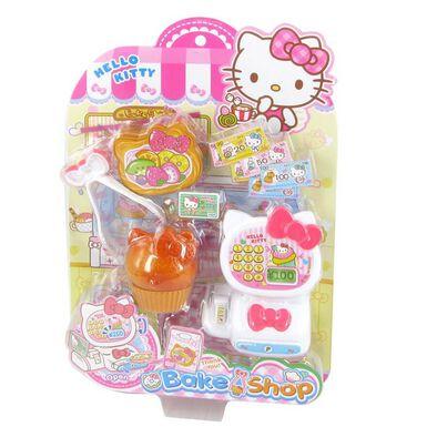 Hello Kitty Bake Shop