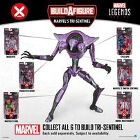 Marvel Legends X-Men - Assorted