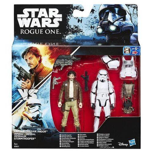 Star Wars S1 Star Wars u Battle 2-Pack
