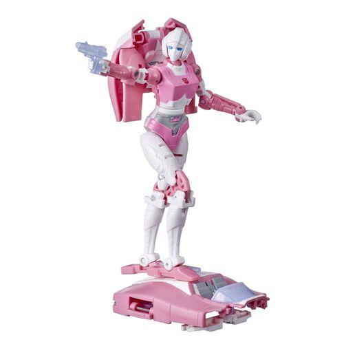 Transformers Gen Wfc E Deluxe Arcee