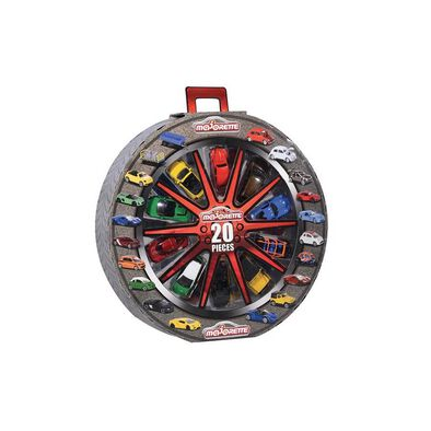 Majorette Wow Wheel Giftpack