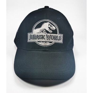 Jurassic World Cap
