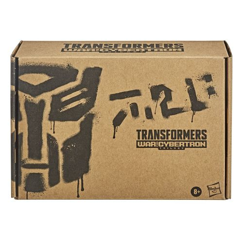 Transformers Generations Selects Deluxe Hubcap