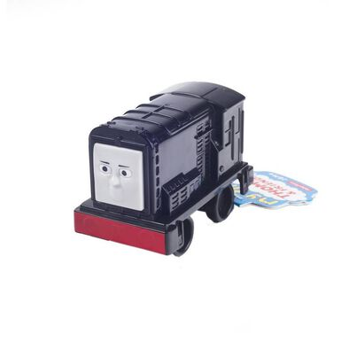 Thomas & Friends Push-Along Friends - Assorted