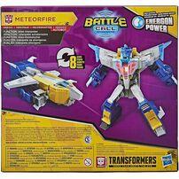 Transformers Cyberverse Adventures Battle Call Trooper Class - Assorted